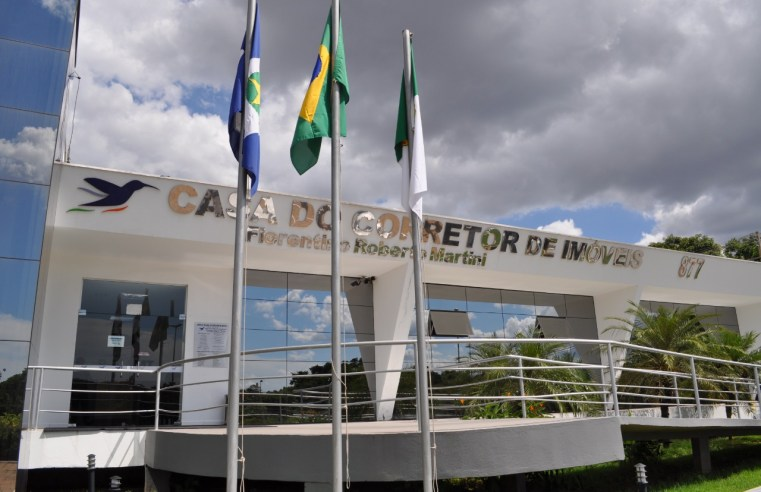 TRF cancela recurso de chapa que pleiteia comandar o CRECI para o triênio 2022/2024
