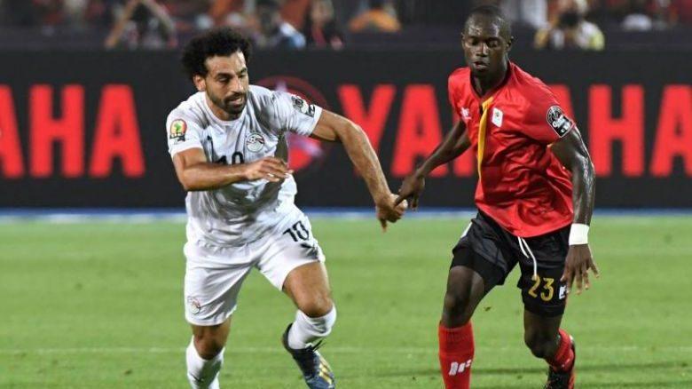 Uganda Cranes midfielder Micheal Azira joins ex-German International  Bastian Schweinsteiger at Chicago Fire - Matooke Republic
