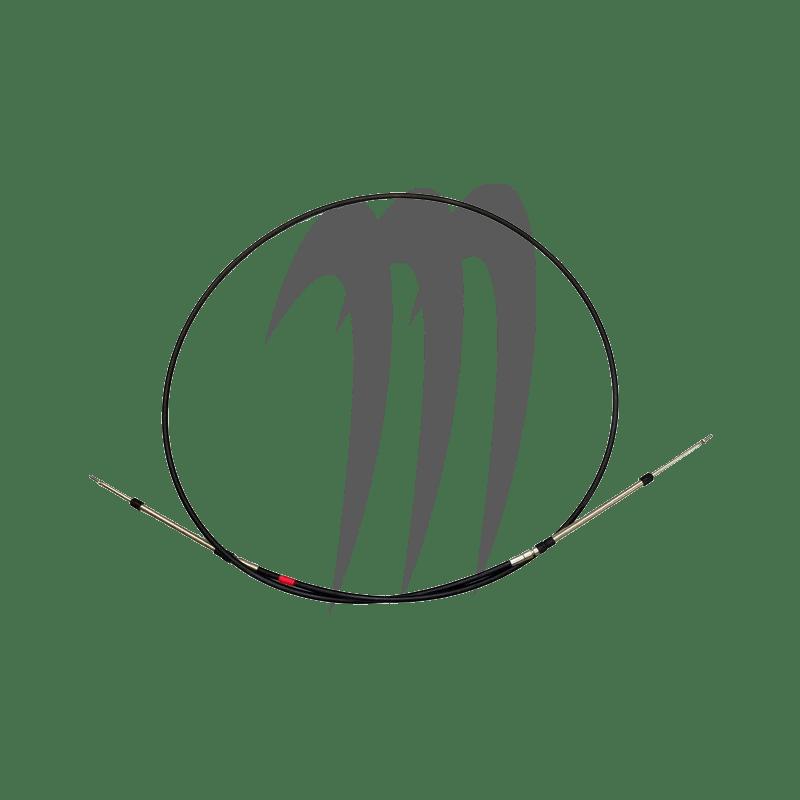 Cable marche arrière Kawasaki, Ultra-LX, 250X, 260X (2007