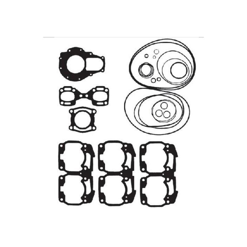Kit Complet Pochette Joint Moteur,Sea-Doo, 800cc,RFI