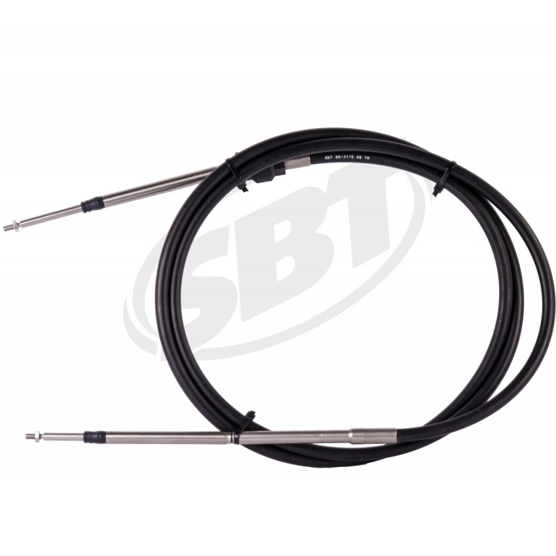 Câble, de, direction, Seadoo 951 XP LTD, 951 XP-Di