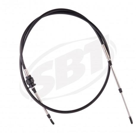 Steering cable, BRP Sea-doo, GTI , GTI-LE , GTI RFi
