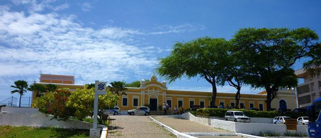 Resultado de imagem para centro de turismo de natal