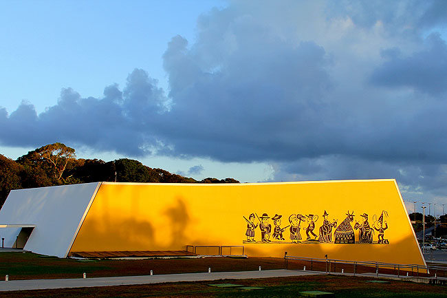 Estacao Ciencia Oscar Niemeyer Joao Pessoa PB 2