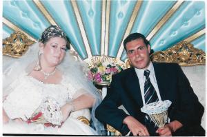 Mariage Valérie et Lamaâ