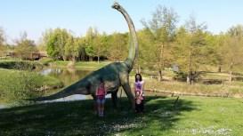 planet exotica brontosaure