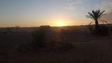Sahara Tunisie