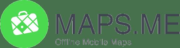 appli maps.me