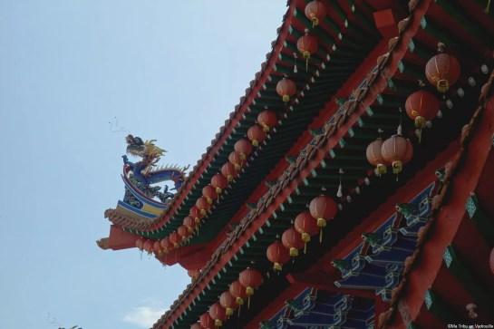 thean hou dragon