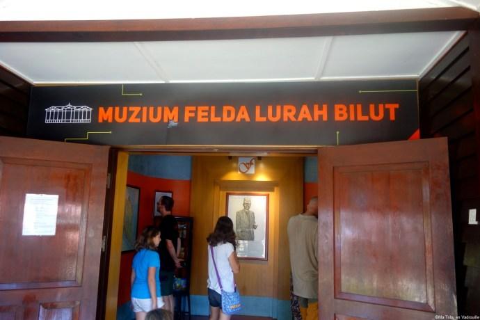 musée Lurah bilut