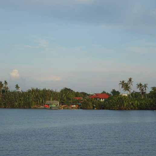 île de Kuala Terengganu