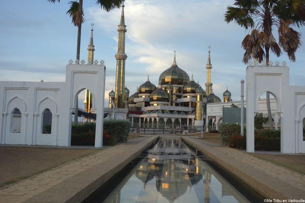 Mosquée de Cristal
