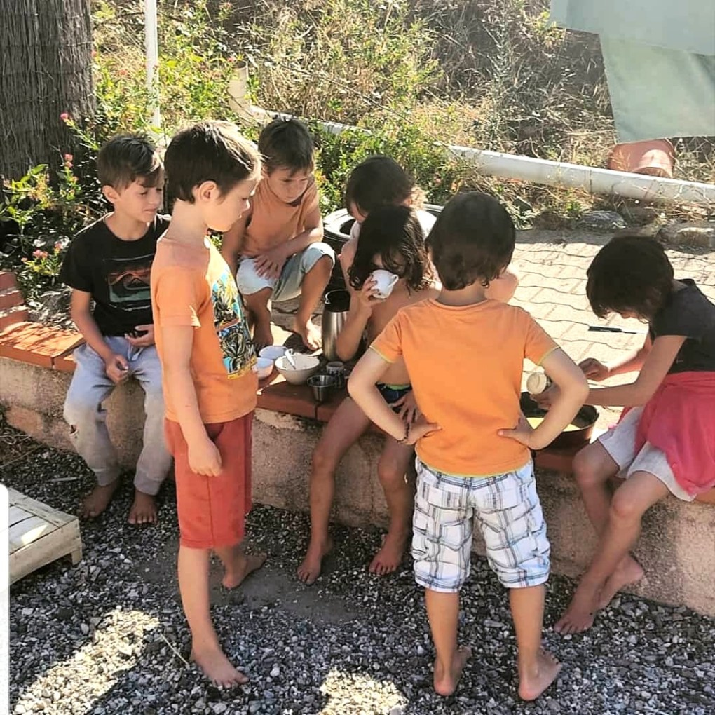 rencontres unschooling