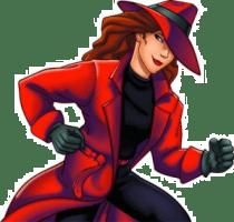 Picture of Carmen Sandiegor