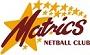 Matrics Netball Club 80