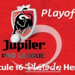 Procédure inscription Playoffs 2