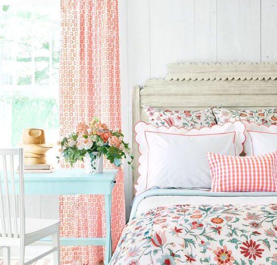 per un rinnovamento economico della camera da letto, la regolazione fine del colore e degli accessori potrebbe essere tutto ciò che devi fare. Idee Per Decorare La Camera Da Letto Matrimonio A Bologna Blog