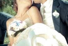 Sposa romantica