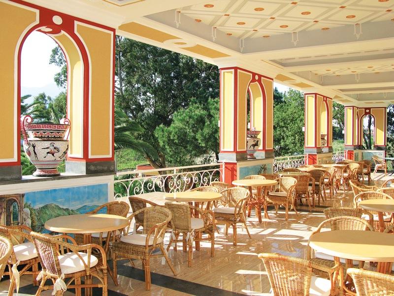 Gran Parco Hotel Leopoldo  matrimoniosudcom