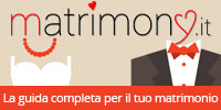 Matrimony.it - Guida al Matrimonio