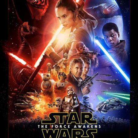 Star Wars 7 Güç Uyanıyor İzle