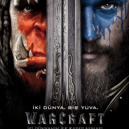 Warcraft İzle