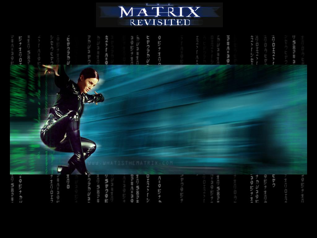 Wolverine Hd Wallpapers Desktop Motive Mit Szenen Aus Matrix 1 Der Matrix Architekt