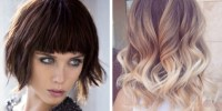 New Hairstyles For Spring 2015