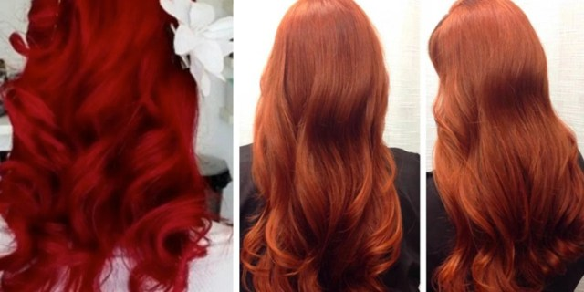 tips to help protect color-treated hair & keep it looking