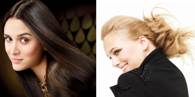 great hair style ideas for damaged hair | matrix