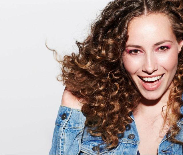 Hair Care Tips For Naturally Curly Hair Jpg