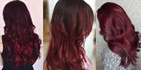 Is Burgundy Hair Color Right For You? | Matrix