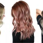 Balayage Vs Ombre What S The Difference Matrix