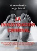 La investigacion criminal
