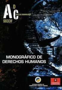 Curso monografico de derechos humanos