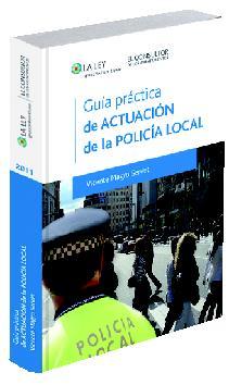 Guia Practica de actuacion de la Policia Local