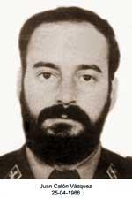 Juan Jose Caton Vazquez