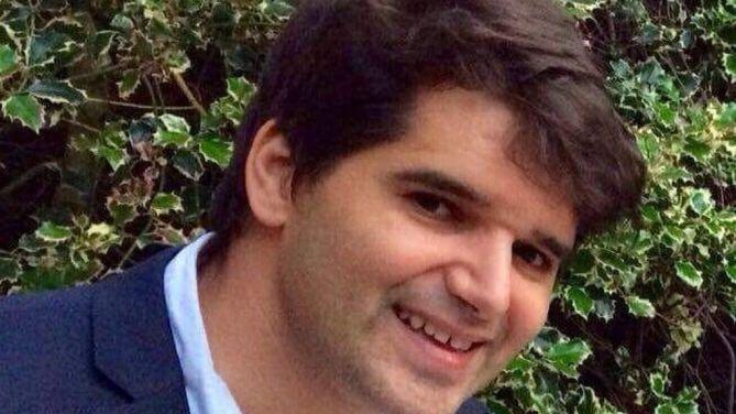 Ignacio Echevarria