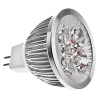 MR16 Lamps | Matrix LED Lighting Solutions