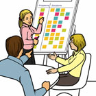 Involve Team Members in Project Planning