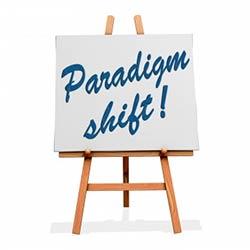 Matrix Management Paradigm Shift