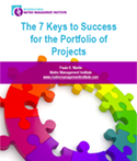 The 7 Keys to Success for the Portfolio of Projects White Paper