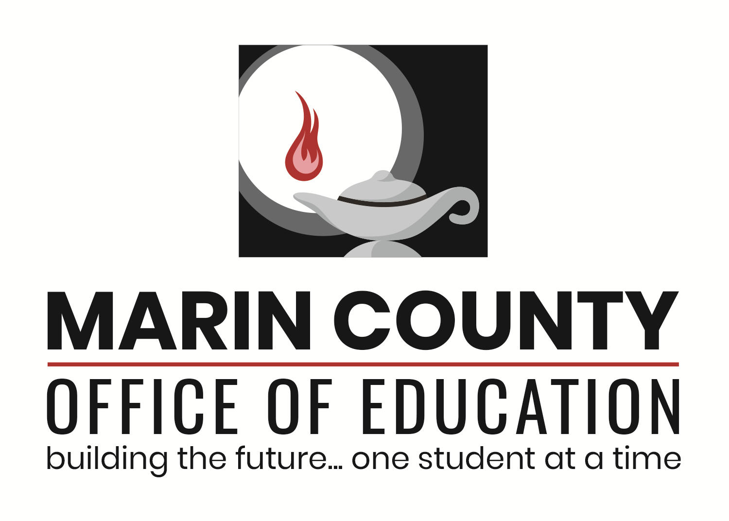 The Marin County Office of Education (MCOE): Return to
