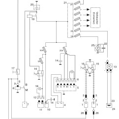 John Deere 250 Skid Steer Alternator Wiring Diagram Orbital Interaction For Molecular Formation Massey Ferguson 240 The. Diagram. Auto
