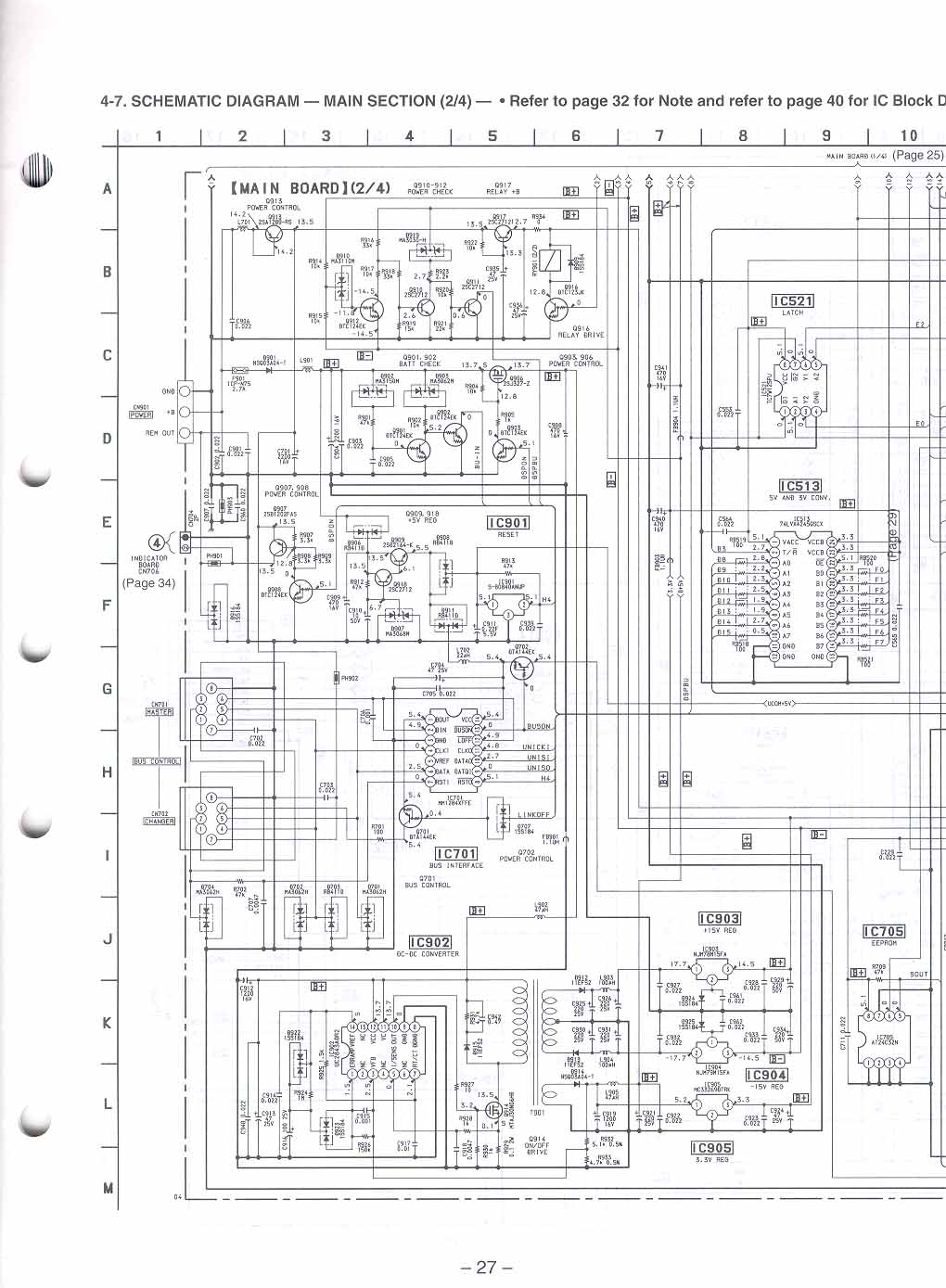 Sony Cdx 4000x Wiring Harness : 29 Wiring Diagram Images