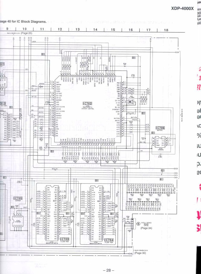 sony cdx gt57upw wiring harness sony image wiring ddx418 diagram schematic all about repair and wiring collections on sony cdx gt57upw wiring harness