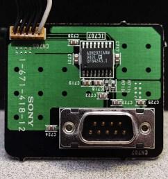 sony mdx c800rec wiring harness [ 1280 x 960 Pixel ]