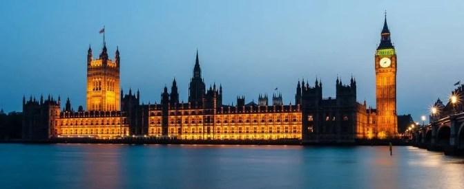 5 tempat-tempat wajib untuk melawat dekat London, England