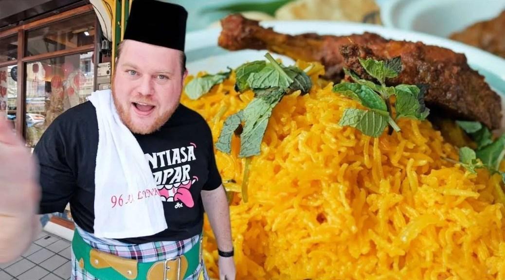 Hameediyah Nasi Kandar
