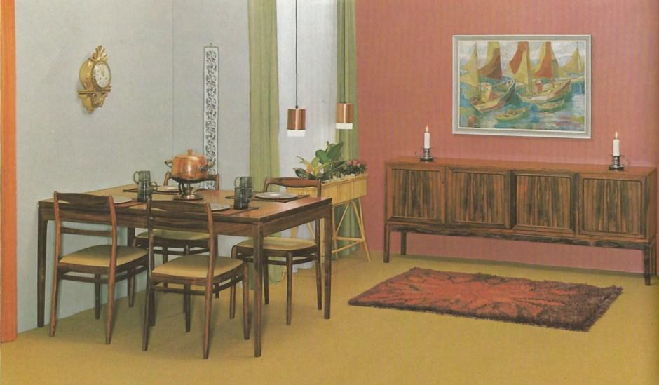 Fra Bryllupsboken V - 1968.